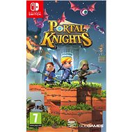 Portal Knights – Nintendo Switch