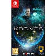 Battle Worlds: Kronos – Nintendo Switch - Hra na konzolu