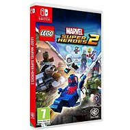 LEGO Marvel Super Heroes 2 – Nintendo Switch - Hra na konzolu