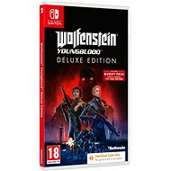 Wolfenstein Youngblood – Nintendo Switch - Hra na konzolu
