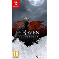 The Raven Remastered – Nintendo Switch - Hra na konzolu
