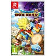 Dragon Quest Builders 2 – Nintendo Switch - Hra na konzolu