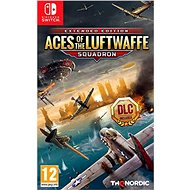 Aces of the Luftwaffe: Squadron Enchanced Edition – Nintendo Switch