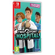 Two Point Hospital - Nintendo Switch - Hra na konzolu