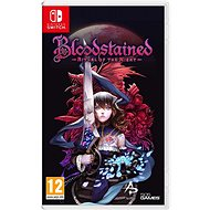 Bloodstained: Ritual of the Night – Nintendo Switch - Hra na konzolu