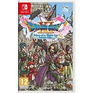 Dragon Quest XI S: Echoes – Definitive Edition – Nintendo Switch - Hra na konzolu