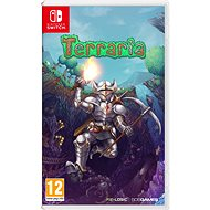 Terraria – Nintendo Switch - Hra na konzolu