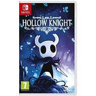 Hollow Knight – Nintendo Switch - Hra na konzolu