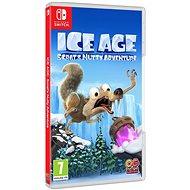 Ice Age: Scrats Nutty Adventure – Nintendo Switch