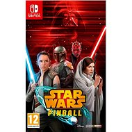 Star Wars Pinball - Nintendo Switch - Hra na konzolu