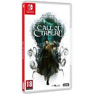 Call Of Cthulhu - Nintendo Switch