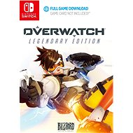 Overwatch: Legendary Edition - Nintendo Switch - Hra na konzolu