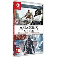 Assassins Creed: The Rebel Collection – Nintendo Switch - Hra na konzolu