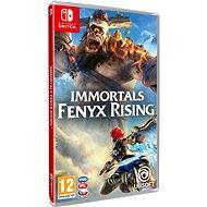 Immortals: Fenyx Rising - Nintendo Switch - Hra na konzolu