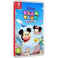 Disney TSUM TSUM Festival – Nintendo Switch - Hra na konzolu