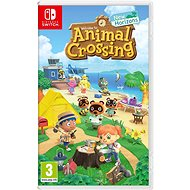 Animal Crossing: New Horizons – Nintendo Switch - Hra na konzolu