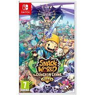 Snack World: The Dungeon Crawl Gold – Nintendo Switch - Hra na konzolu