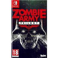 Zombie Army Trilogy – Nintendo Switch