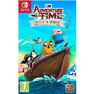 Adventure Time: Pirates of the Enchiridion – Nintendo Switch