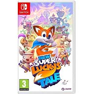 Super Lucky's Tale – Nintendo Switch