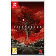 Deadly Premonition 2: A Blessing in Disguise – Nintendo Switch - Hra na konzolu