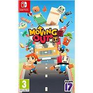 Moving Out – Nintendo Switch - Hra na konzolu