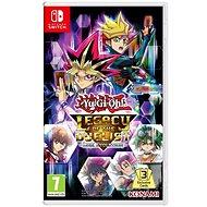 Yu-Gi-Oh! Legacy of the Duelist: Link Evolution – Nintendo Switch - Hra na konzolu