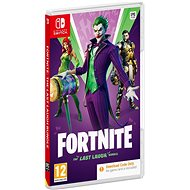 Fortnite: The Last Laugh Bundle – Nintendo Switch - Herný doplnok