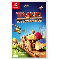 Tracks: The Trainset Game – Nintendo Switch - Hra na konzolu
