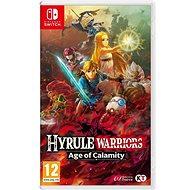 Hyrule Warriors: Age of Calamity - Nintendo Switch - Hra na konzolu