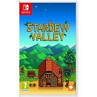 Stardew Valley – Nintendo Switch - Hra na konzolu