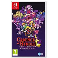 Cadence of Hyrule: Crypt of the NecroDancer – Nintendo Switch