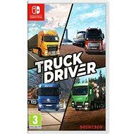 Truck Driver – Nintendo Switch