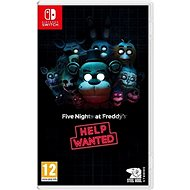 Five Nights at Freddys: Help Wanted – Nintendo Switch