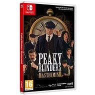 Peaky Blinders: Mastermind  – Nintendo Switch