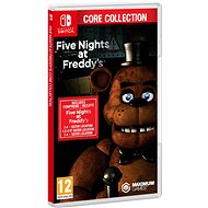 Five Nights at Freddys: Core Collection, Nintendo Switch