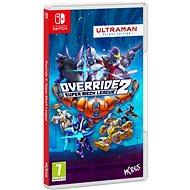 Override 2: Super Mech League – Ultraman Deluxe Edition – Nintendo Switch