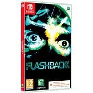 Flashback – Nintendo Switch