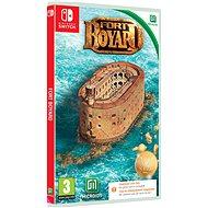 Fort Boyard – Nintendo Switch