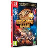 Escape Game Fort Boyard: New Edition – Nintendo Switch