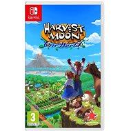 Harvest Moon: One World – Nintendo Switch - Hra na konzolu