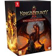 Kings Bounty 2 – King Collectors Edition – Nintendo Switch - Hra na konzolu