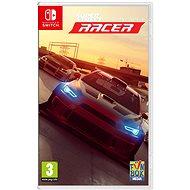 Super Street Racer – Nintendo Switch