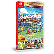 Overcooked! All You Can Eat – Nintendo Switch