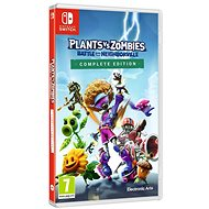 Plants vs Zombies: Battle for Neighborville Complete Edition – Nintendo Switch
