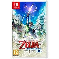 The Legend of Zelda: Skyward Sword HD – Nintendo Switch - Hra na konzolu