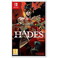 Hades – Nintendo Switch