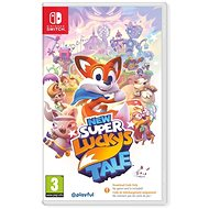 New Super Luckys Tale – Nintendo Switch
