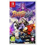 Battle Axe – Nintendo Switch