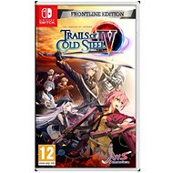 The Legend of Heroes: Trails of Cold Steel IV – Nintendo Switch